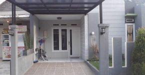 3 Jenis Pintu Carport Minimalis yang Sering Ditemui di Indonesia