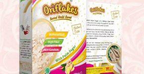 3 Manfaat Umbi Garut dalam Oriflakes
