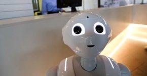 Robot Canggih yang Terinspirasi dari Hewan, Seperti Apa Bentuknya?